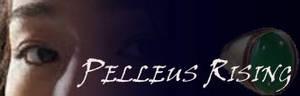 Pelleus Rising Banner