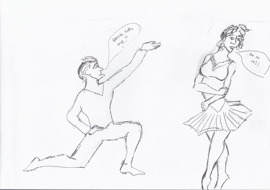 The Return of the Ballet