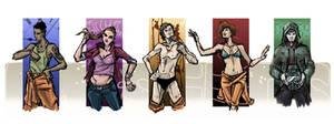 Misfits Wallpaper