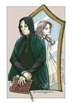 Severus And Lily