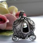 Pumpkin carriage by dora-designstudio