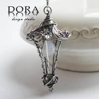 Fairy's Lantern III by dora-designstudio