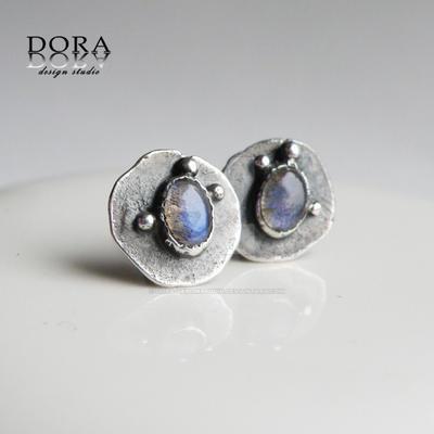 Minima Labradrite by dora-designstudio