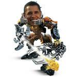 Barraki Obama