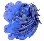Princess Luna II