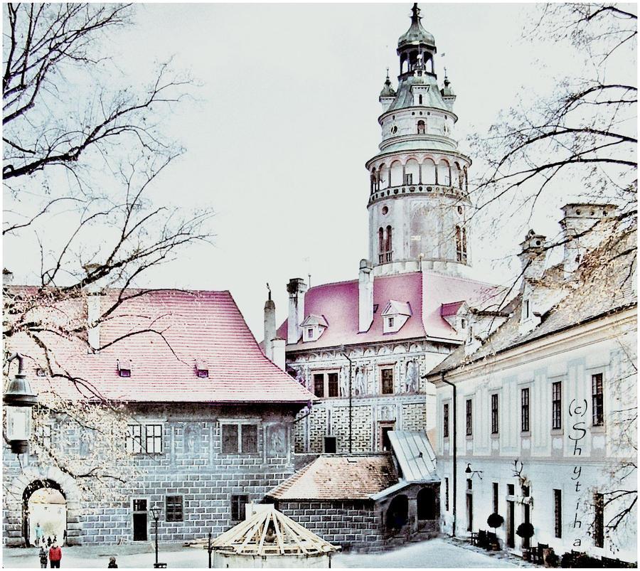 Czech fairy tale by shytiha