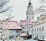 Czech fairy tale