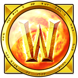 Warcraft Cataclysm Icon by The-Beats