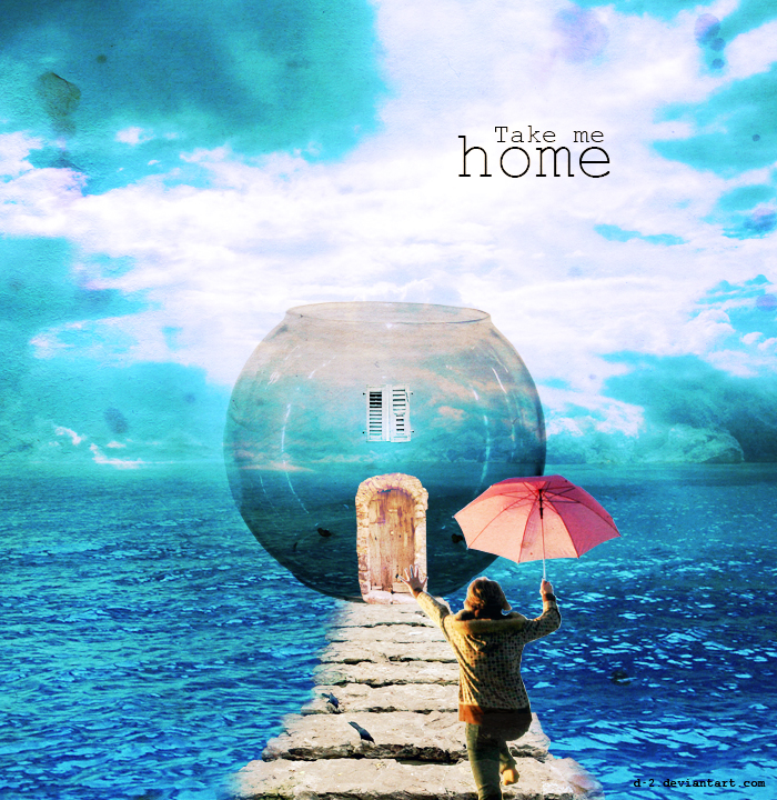 Take Me Home By D 2 On Deviantart