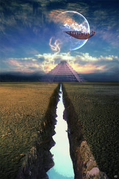 Geb - the Earth God