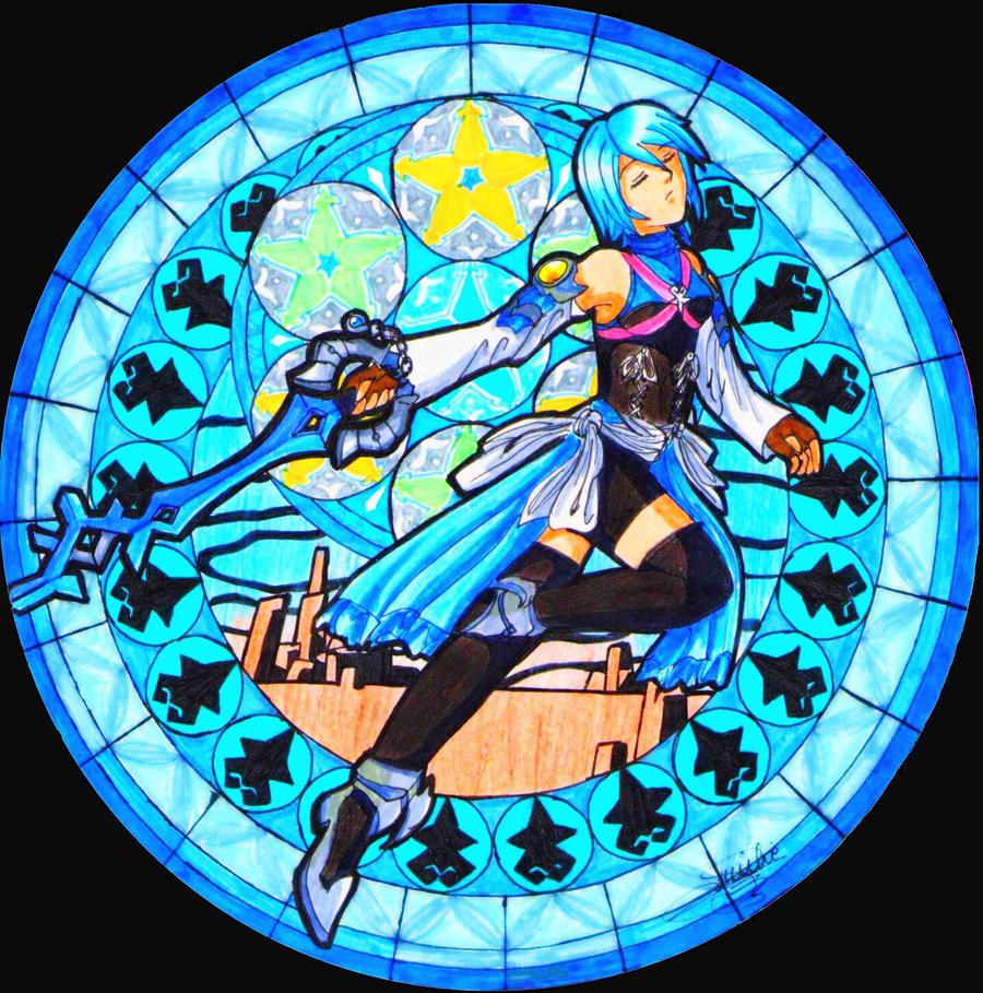 Kingdom Hearts On Stationsofawakening Deviantart