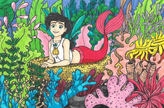 Princesse Melody