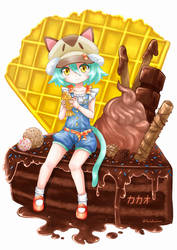 Nekopara - Cacao