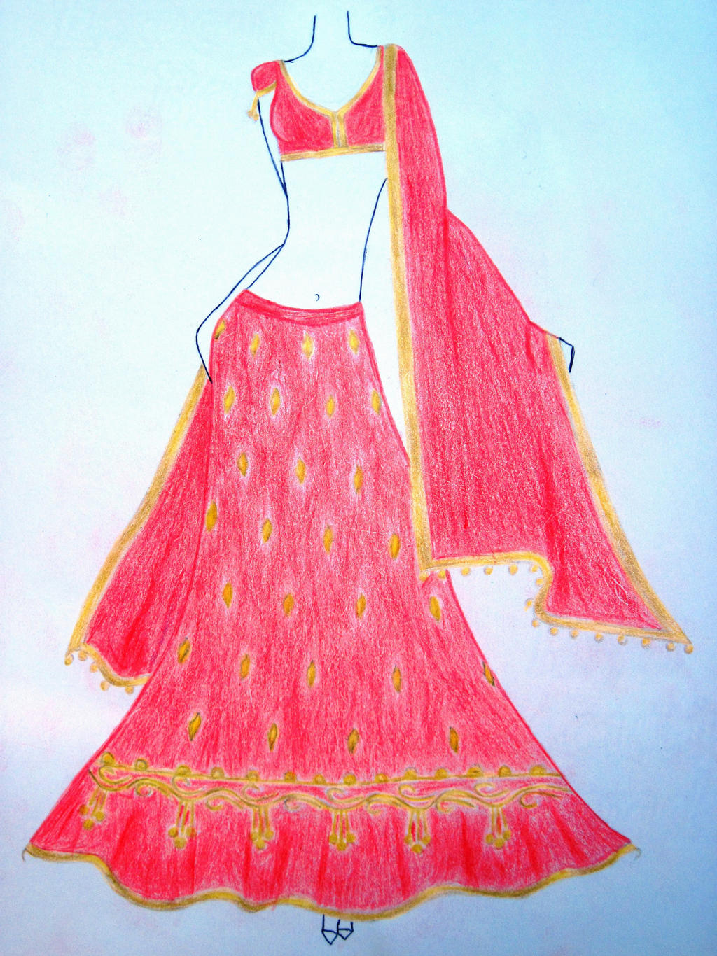 Fashion designs dresses pakistani 2015 marriage