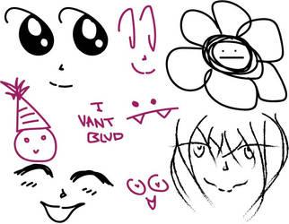Doodlez by Enciopath