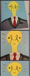 Lightbulb by Enciopath