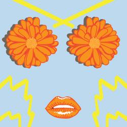 Orange Draw by Enciopath