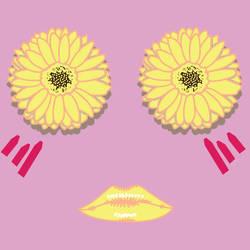 Yellow Draw by Enciopath