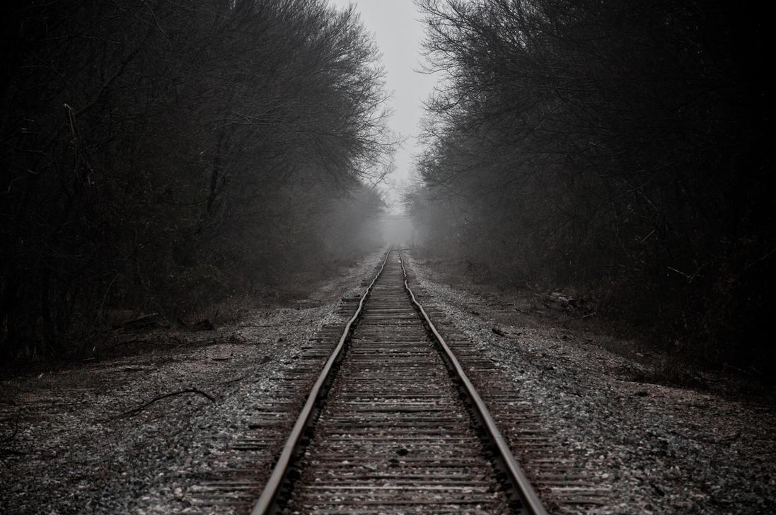 Train Tracks by SeveIV