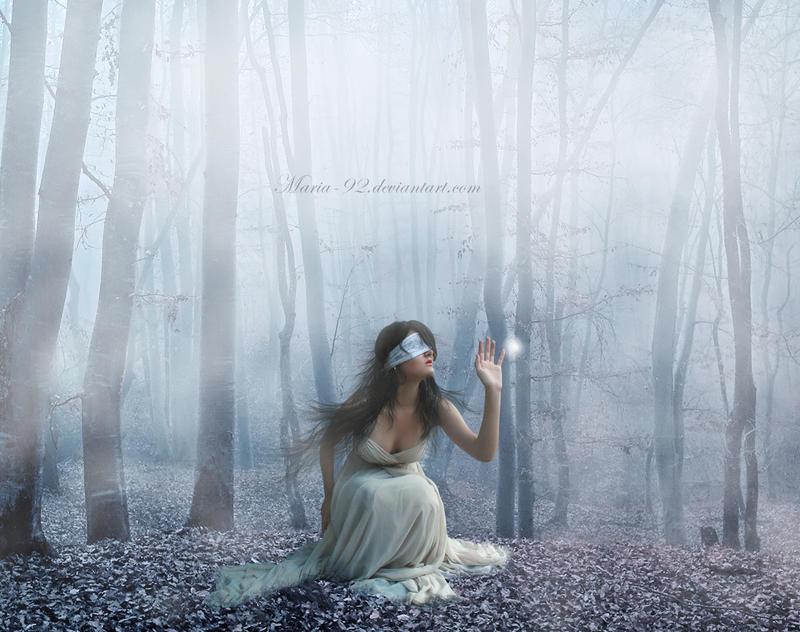 Silencio by Maria-92