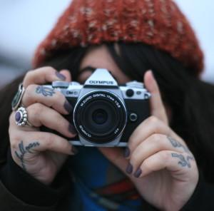 CarisaLaine's Profile Picture