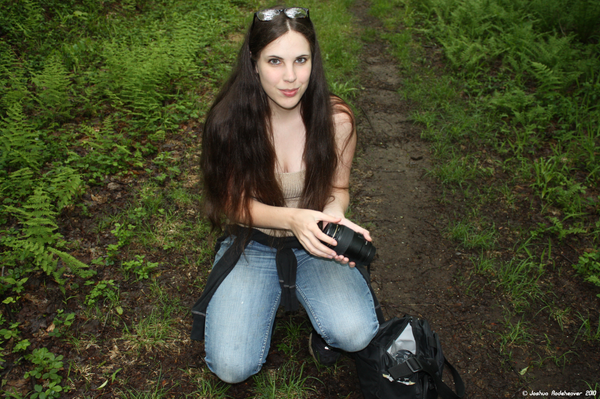 DeviantLadyAshley's Profile Picture