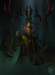 Obscenasith, The Impaler
