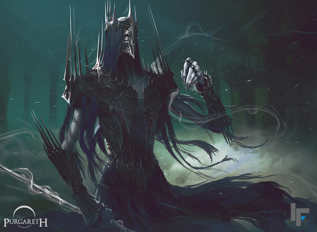 The Crypt King by 2wenty