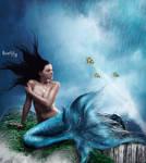 Hope Mermaid