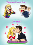 Seddie - Funny how love goes by chachi411