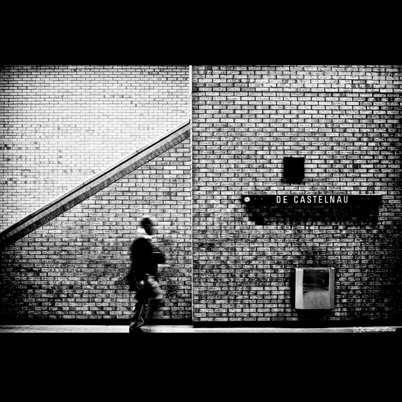Phantom of subway 1 by cameraflou