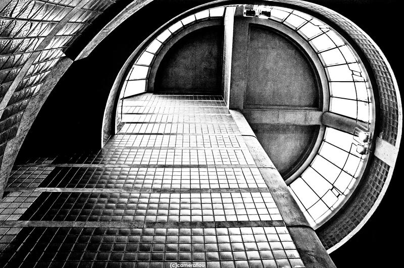 La Rotonde by cameraflou