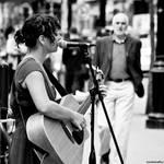la chanteuse by cameraflou