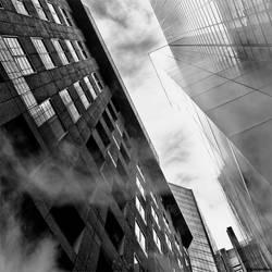 Steam tower by cameraflou