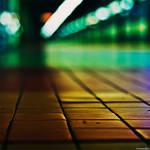 Underground Blur