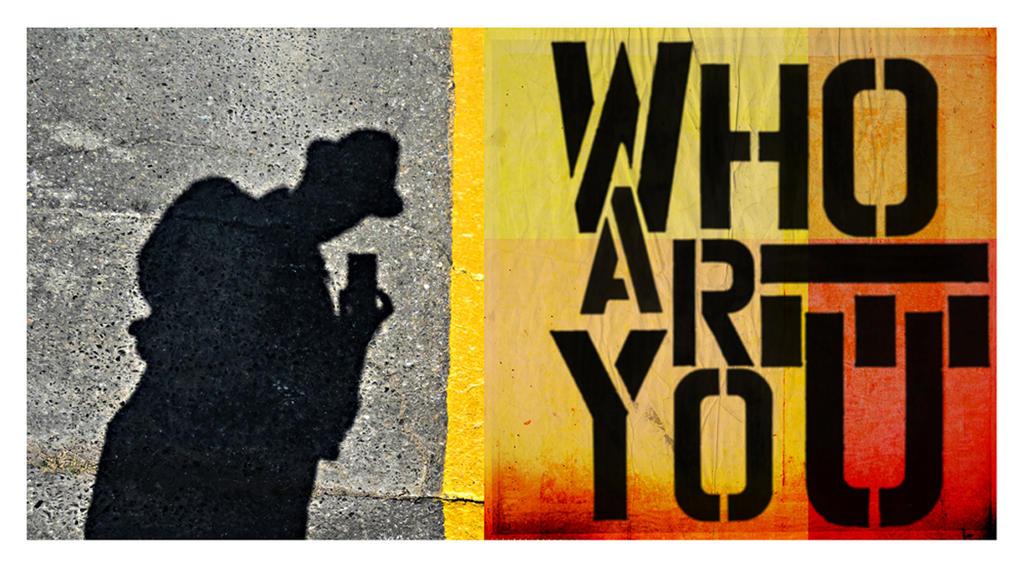 Who art u by cameraflou