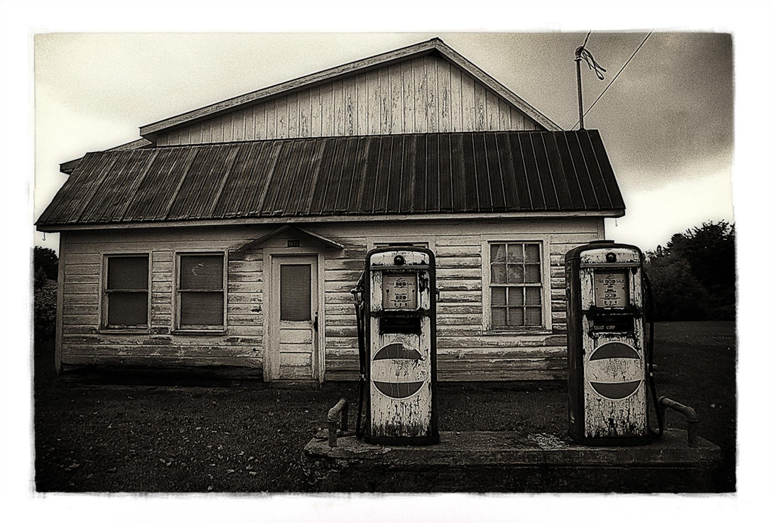 Last station by cameraflou