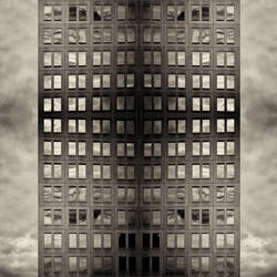Wes Building by cameraflou