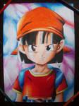 Pan (Dragon Ball GT)