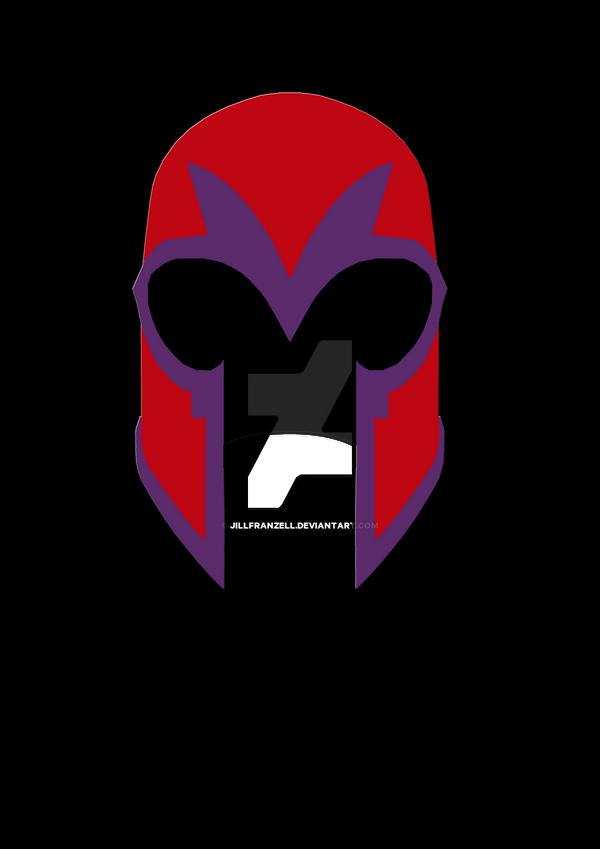 Magneto Helmet By JillFranzell
