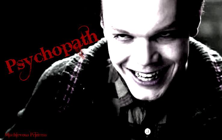Jerome Valeska - Psychopath- Gotham by Mischievous-Princess