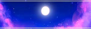 [Divider] Mystic Sky