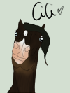 First avatar icon by Horse-Emotion