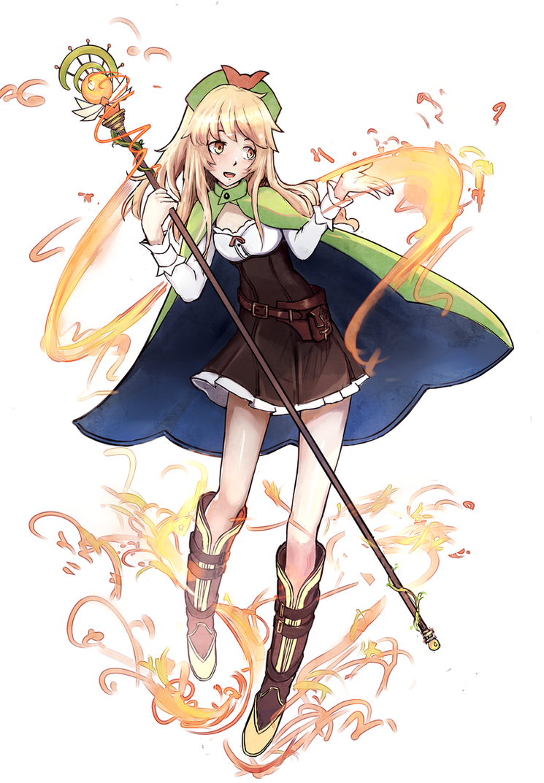 Lilya (OC) by kareyare