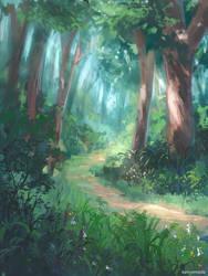 background practice 12