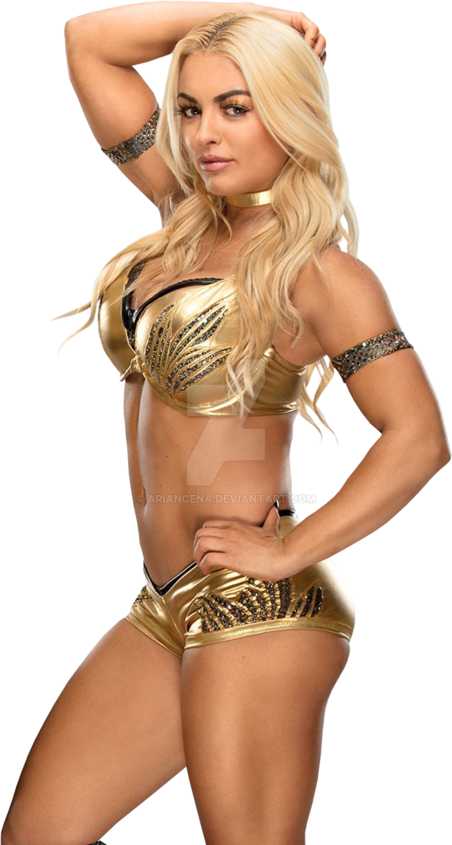 Watch Mandy Rose video