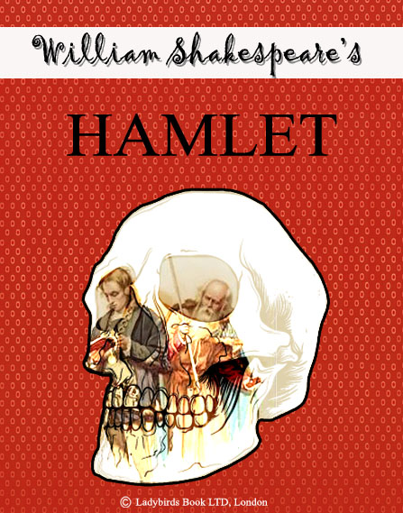 william shakespeares hidden message in the play of hamlet Hamlet by william shakespeare study guide the national arts centre english theatre  shakespeare's play takes place in denmark in pre-viking times  struggles to find meaning in his radically altered world  sends hamlet to england with rosencrantz and guildenstern a secret letter hamlet's former.