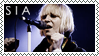 STAMP: Sia by stampstampstamp