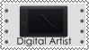 STAMP: Digital Artist by stampstampstamp