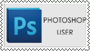 STAMP: Photoshop User by stampstampstamp
